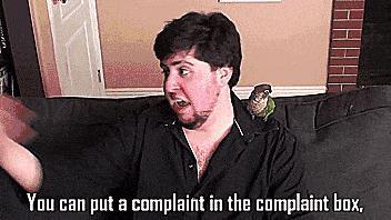 Gdy ktoś mnie krytykuje