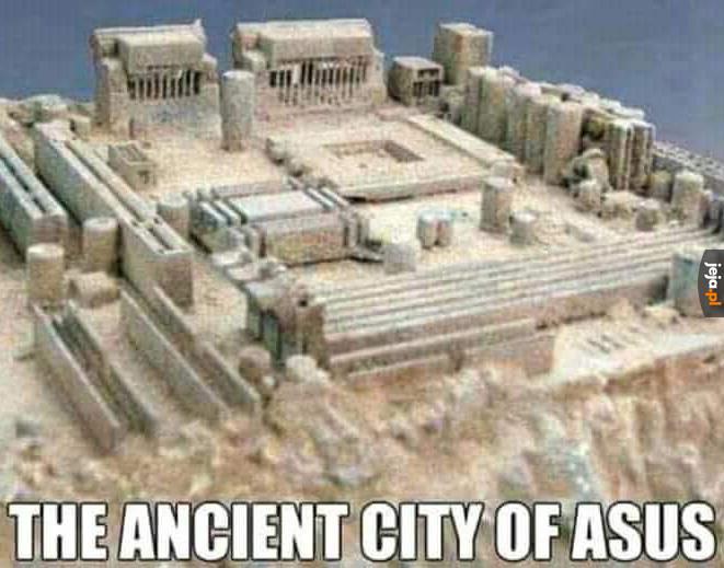 Starożytny Asus