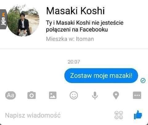 Mazaki