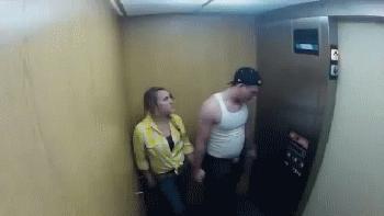 Kawał z windą