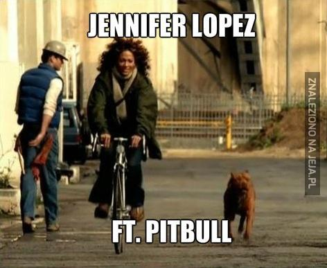 Jennifer Lopez ft. Pitbull