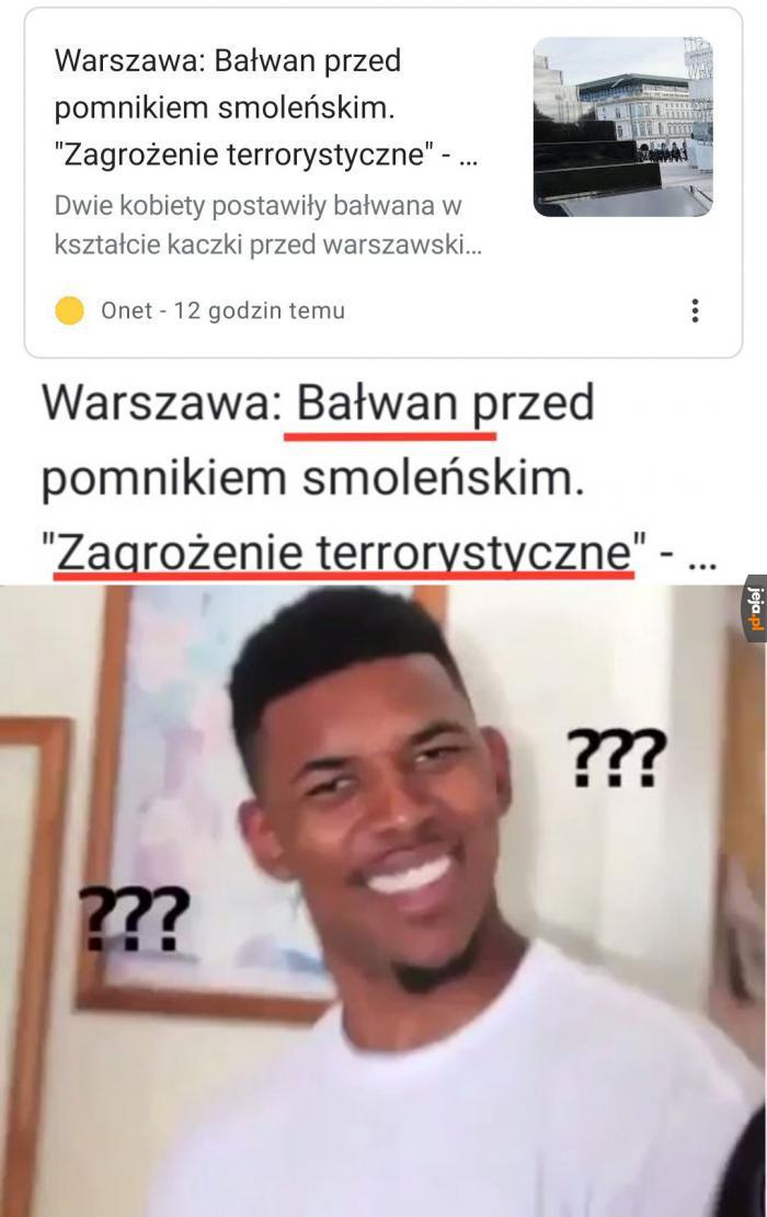 Że co?