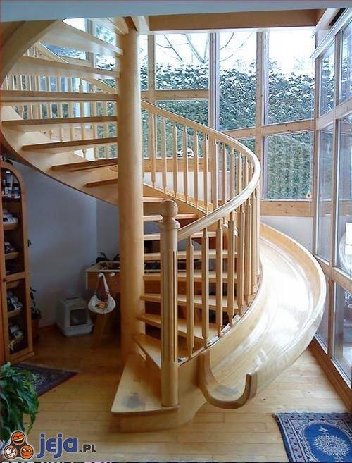 Szybkie schody