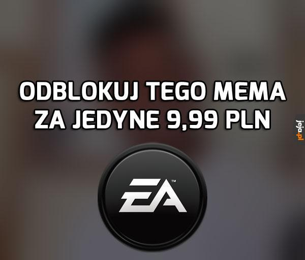 Memy od EA