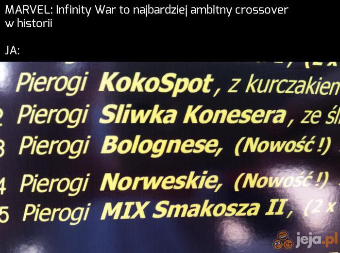 Siły Polski i Włoch, łączcie się!