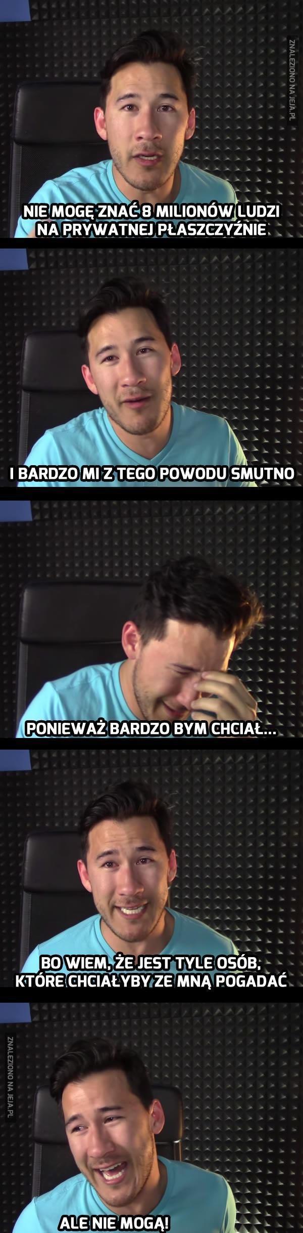 Problemy sławnych youtuberów