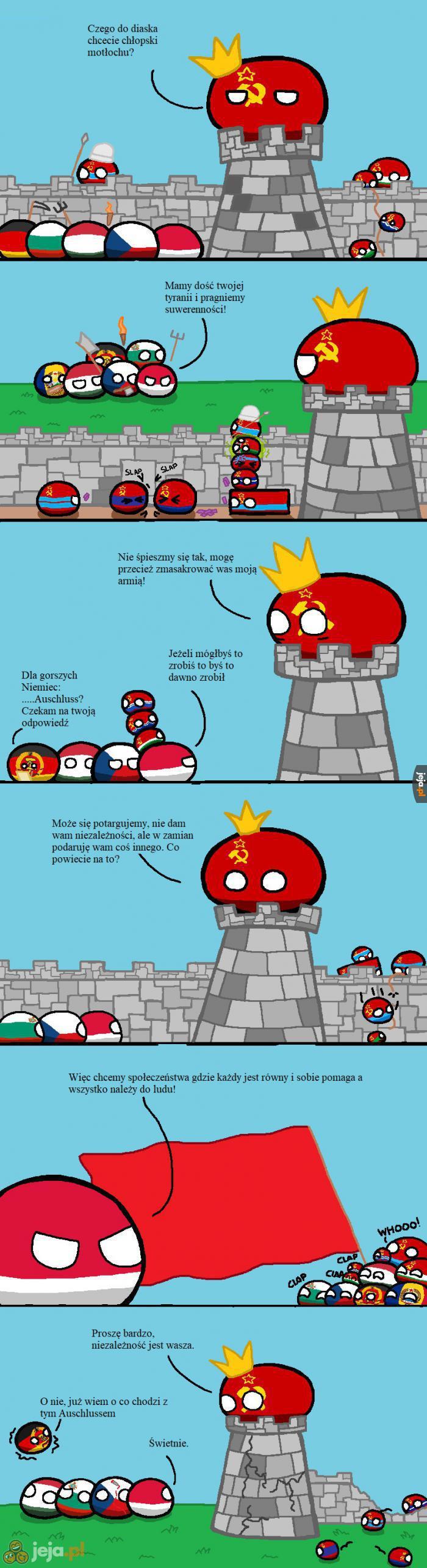 Komunistyczne powstanie chłopskie