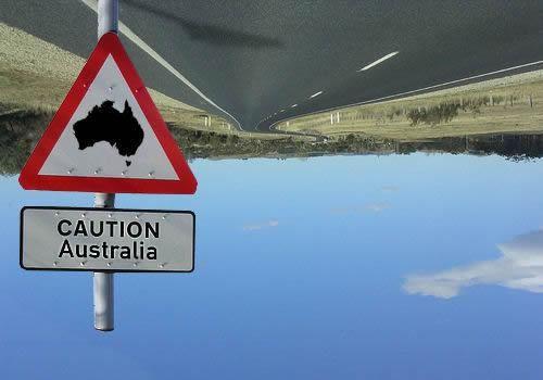 Uwaga Australia