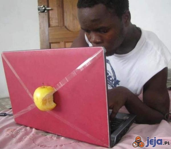 Aby Twój laptop poczuł się wyjątkowo