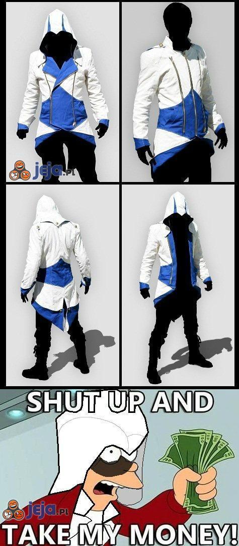 Bluza Assassin's Creed