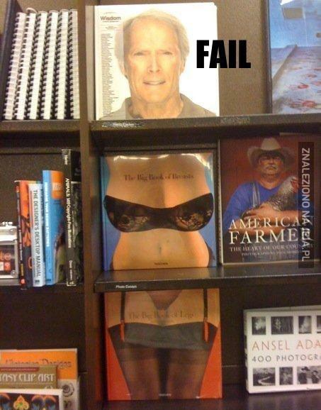 Tymczasem w księgarni