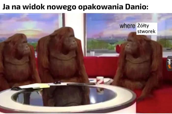 Nowe Danio