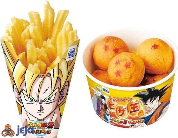 Japońskie fast foody