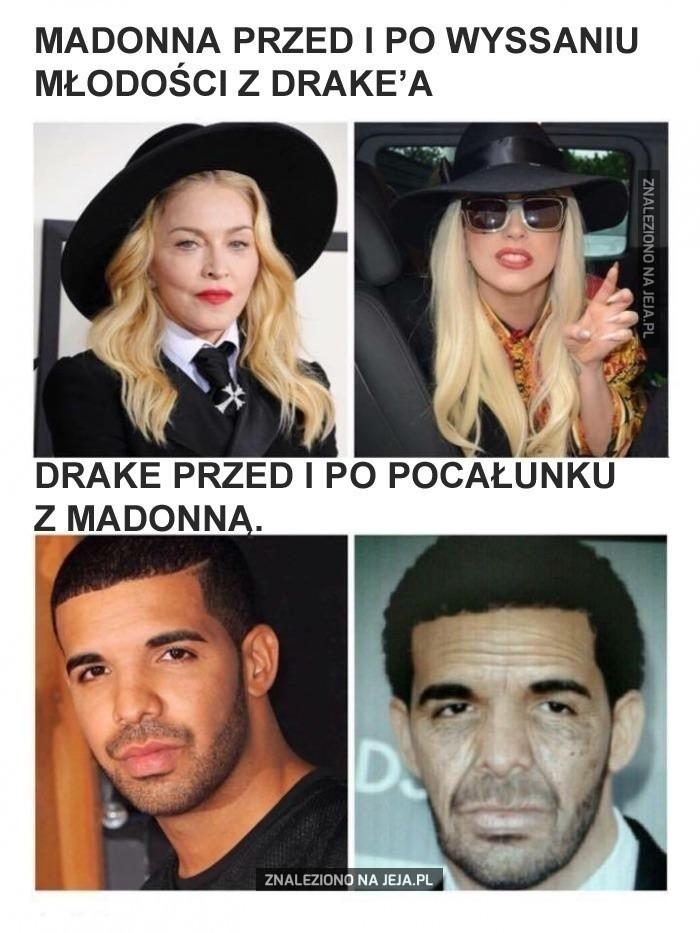 Sekret Madonny