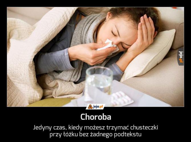 Choroba