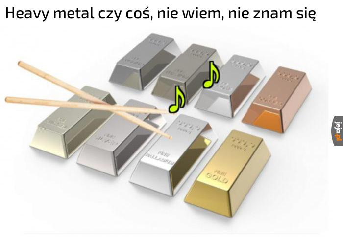 Ciężkie metale