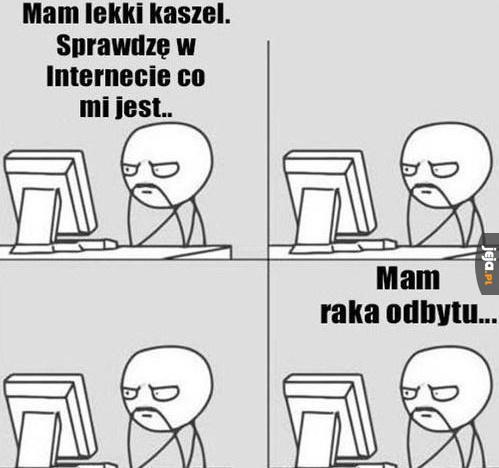 Internetowy lekarz