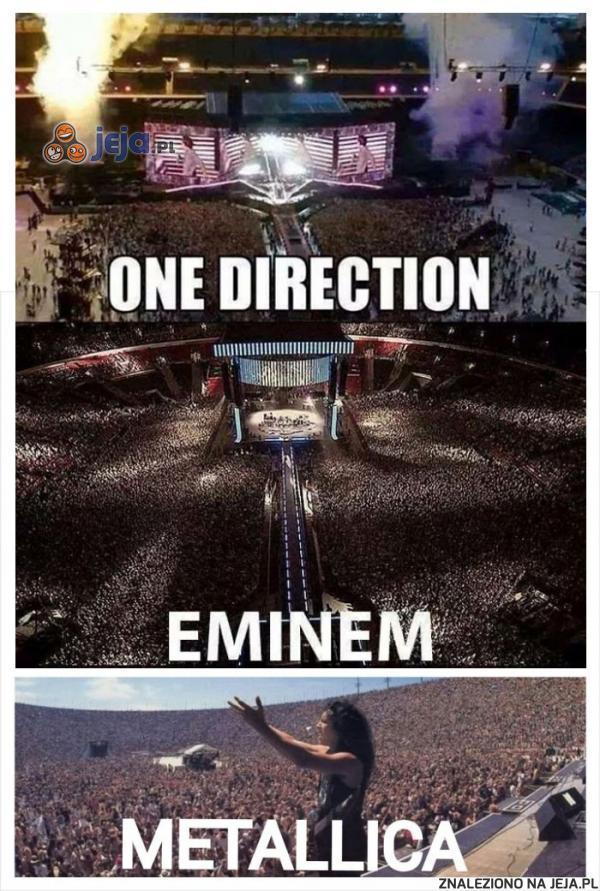 Metal nie umarł i nigdy nie umrze!