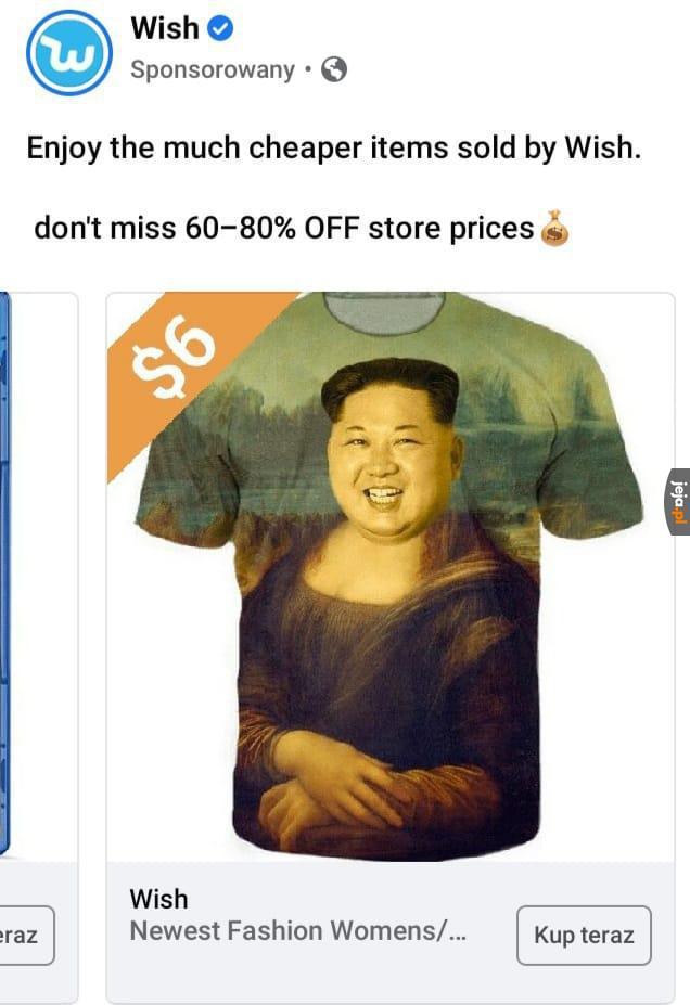 Chce ktoś kupić?