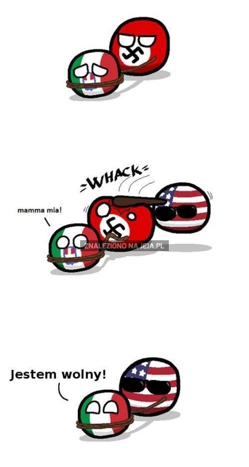 Wolne Włochy