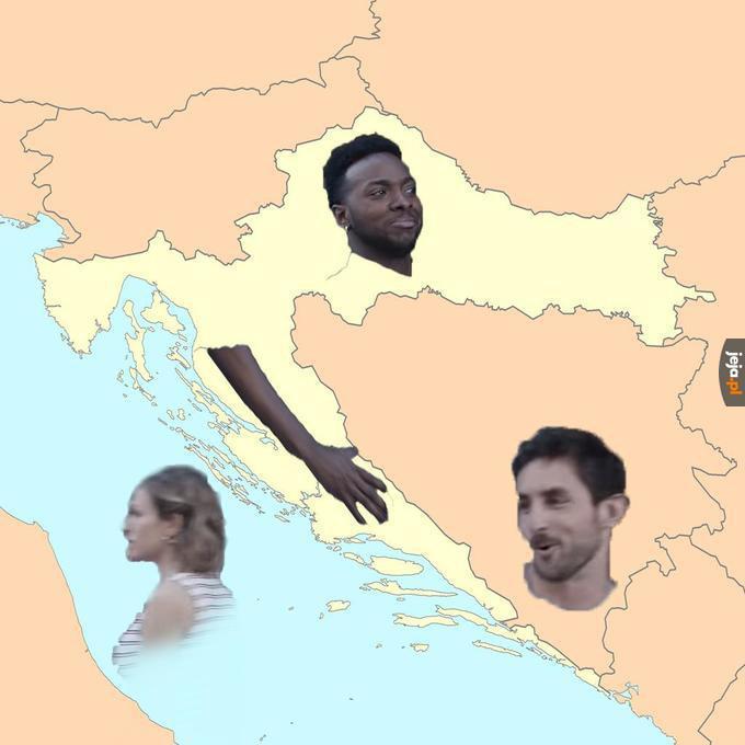 Dzięki, Chorwacjo