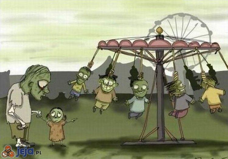 Karuzela zombi