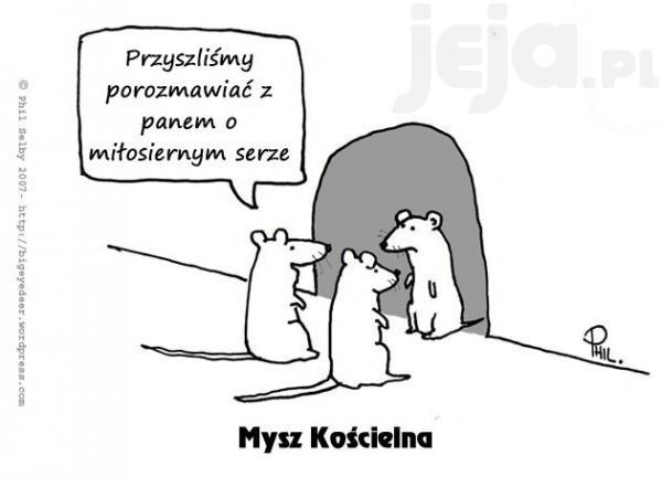 Świadkowie Mychowy