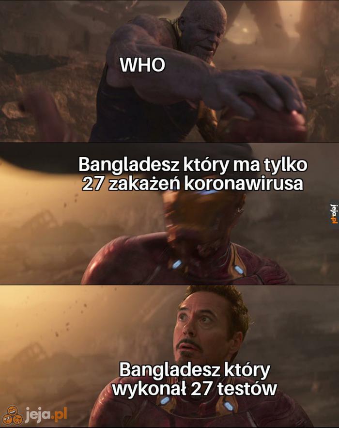 I tak się żyje w tym Bangladeszu