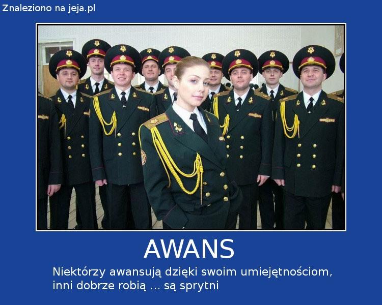 Awans
