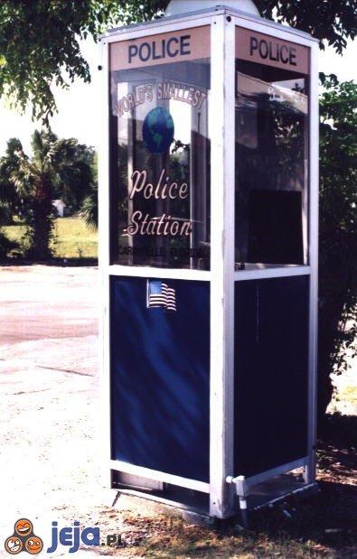 Stacja policji