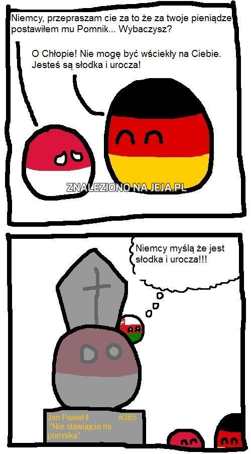 """""""Słodka i urocza""""?!"""