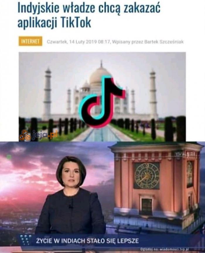 Aby Hindusom żyło się lepiej