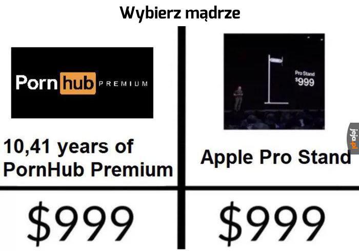 Wiadomo, co wybrać