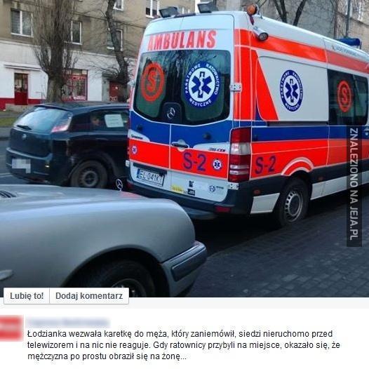 Łódź - i wszystko jasne