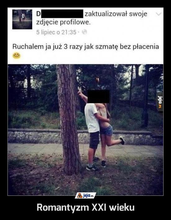 Romantyzm XXI wieku