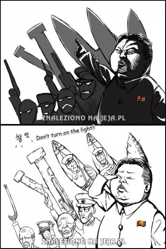 Prawdziwe oblicze Korei Północnej