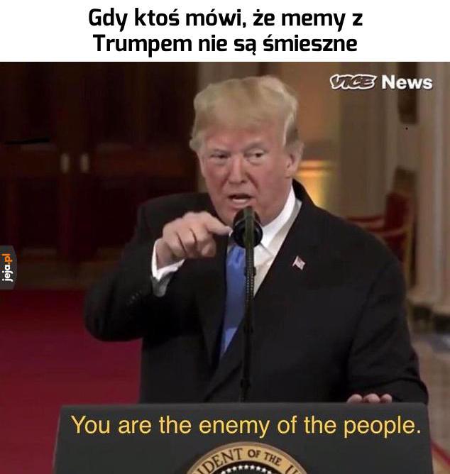 Wróg narodu