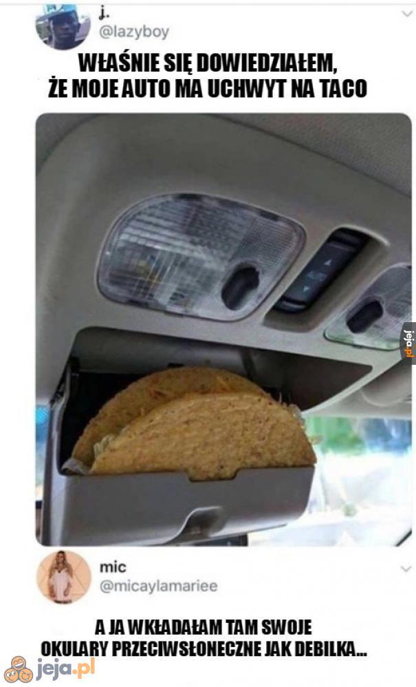 Gdyby tylko każdy samochód taki miał