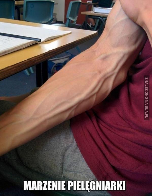 Pielęgniarkom miękną nogi