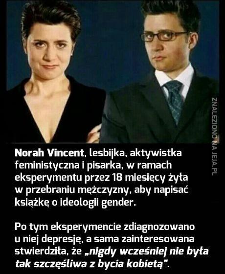 Nawracanie feministek - to działa!