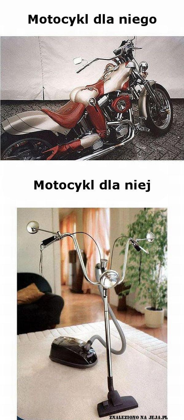 Idealne motocykle