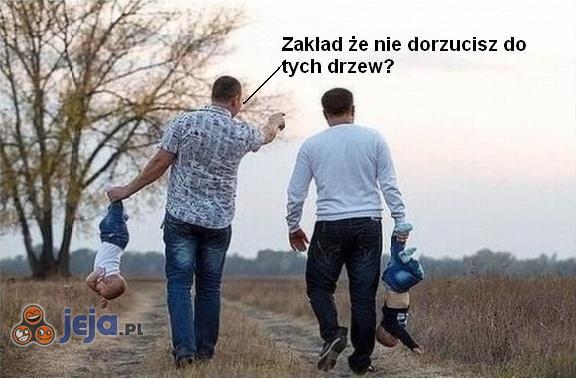 Urodzeni ojcowie