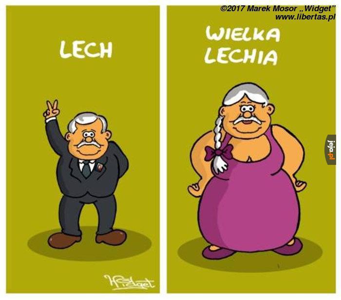 Wielka Lechia