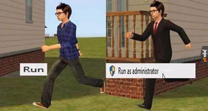 A Wy jak lubicie biegać?
