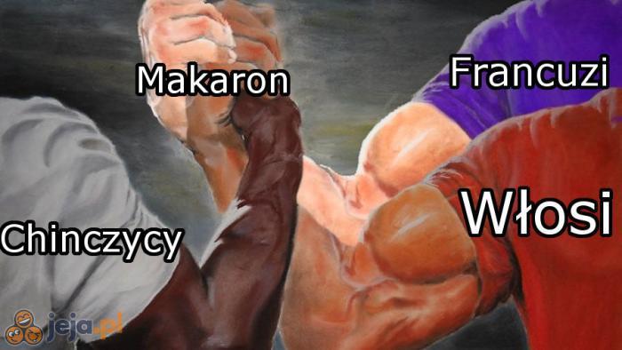 Zawsze coś łączy ludzi