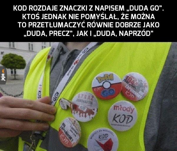 Duda GO