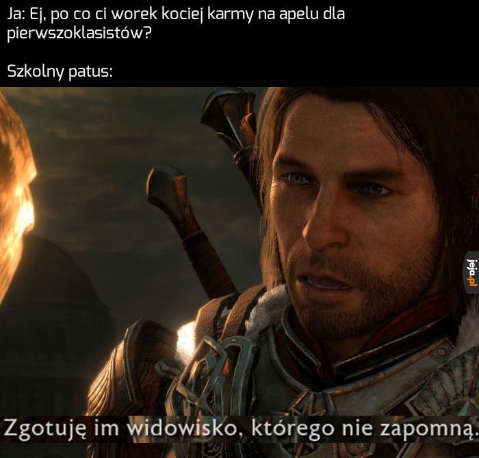 Szekspir wśród Sebiksów