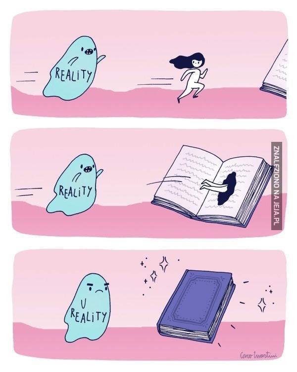 Jak działają książki