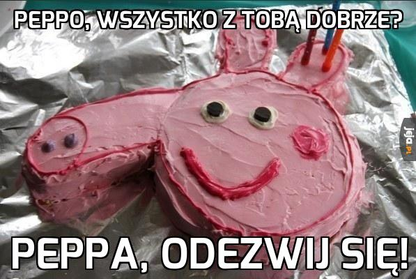 Tort Peppa