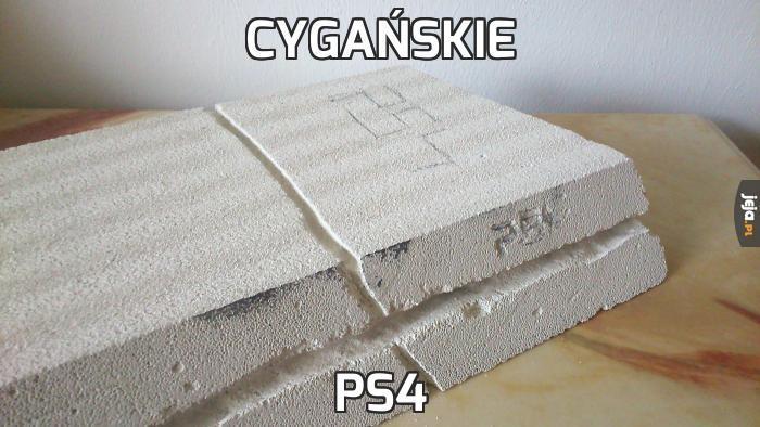 Cygańskie